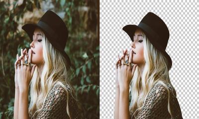 professionally Remove Background 30 photos