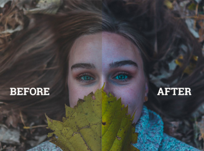 Color correcting 10 photos professionnally within 24hrs