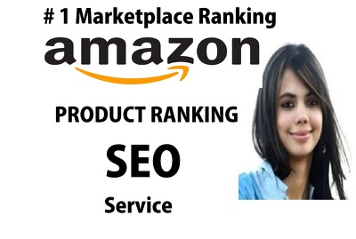 Do Amazon SEO (A 10) for your product Listing