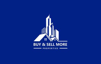 Design real estate or property management logo
