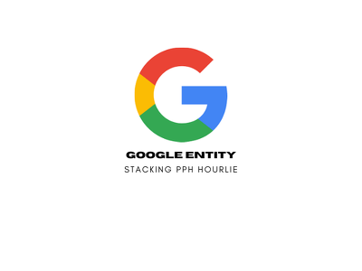 Create Advanced SEO Backlinks - Google Entity Stacking Service