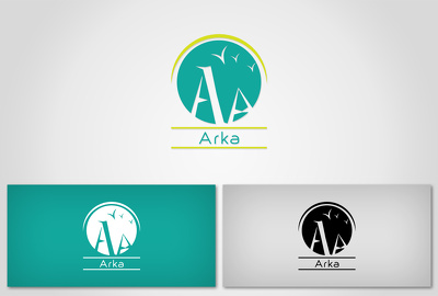 Design your logo