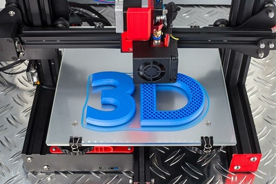 3D design 3D model for 3D printing