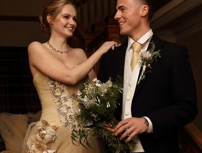 Swindon Registry Office Wedding Photography