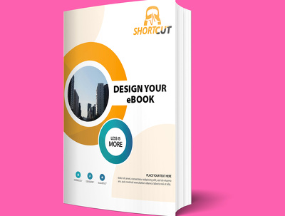 Do your eBook design and formating