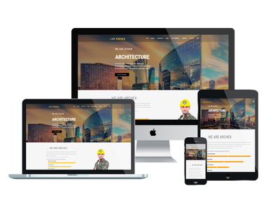 Setup and customise your joomla template