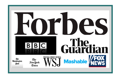 Dofollow Backlinks From Forbes, BBC, TheGuardian (301 redirects)