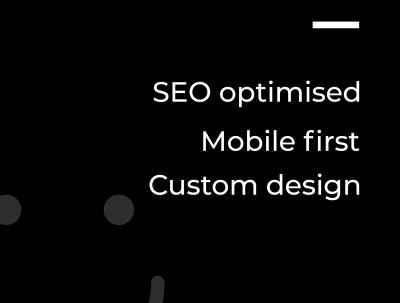 Design a bespoke 4 template WordPress website