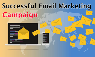 Send 100k Bulk Emails for your targeted niche Email Marketing