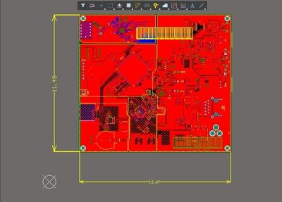 Design any prototype circuit
