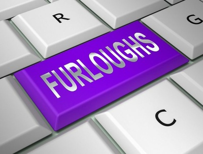 submit Furlough Claims for up to 10 Employees