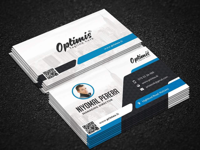 I will design Business Cards and Stationary for your business