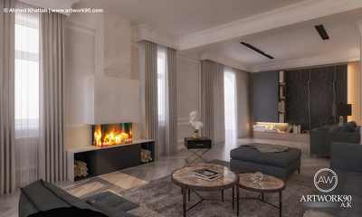 Design and visualize your house ,apartment ,offices &restaurants