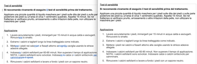 Proofread and edit your Italian text, 2000 words