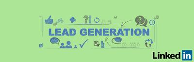 LinkedIn lead generate of 200 profiles