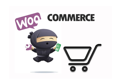 I will create ecommerce website with Woo Commerce