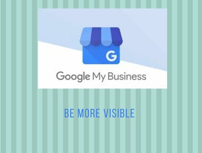 Set up your Google My Business page