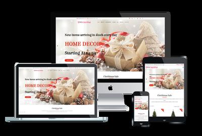 Make Ecommerce website in worpdress/woocommerce