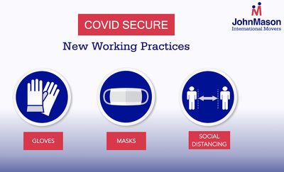 Create a bespoke Covid Safety Precautions video with voiceover