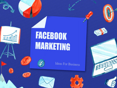 Create facebook page and do SMM for fb page