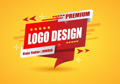 Design Premium LOGO with Unlimited Concepts & Revisions