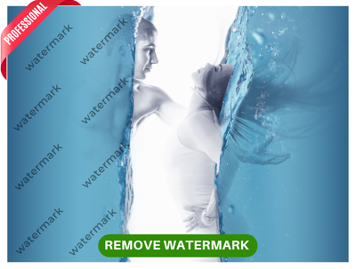 Remove watermark, object or person from any photo
