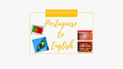Translate up to 1000 words from Portuguese to English