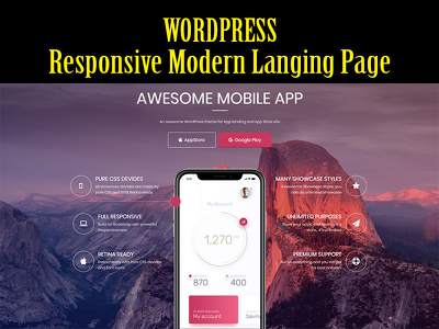 Design or redesign a 5 page WordPress business website or blog