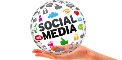 Completely manage one social media profile with THE BEST content