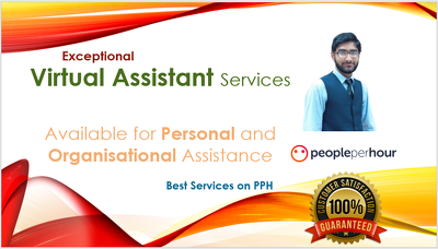 Your personal virtual assistant for multiple tasks