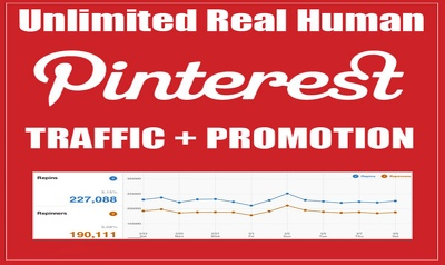 Promote Your Pinterest Profile to 1500+ People for your Rinking!