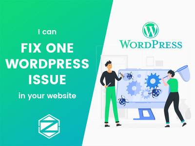 Fix One Wordpress Issue in Your Website