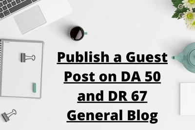 """publish a Guest Post on """"thevisualcommunicationguy.com"""" DR 67"""