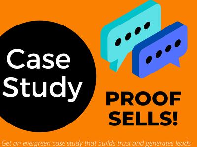 write a 500 – 750 word case study