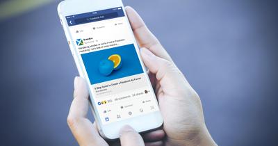 Create your Facebook Ad