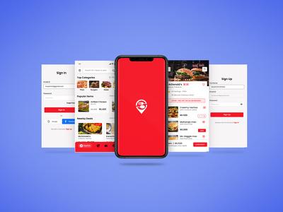Design Mobile app  or Website UI/UX design