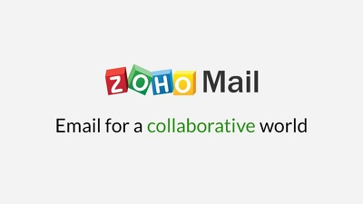 Do setup email on Zoho Mail for your custom domain & Migration