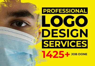 Create a professional logo with unlimited revisions.