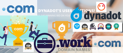 Create, Find or Sell  Professional Domains For Your Business