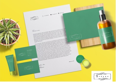 Design complete brand identity or branding with logo at its best