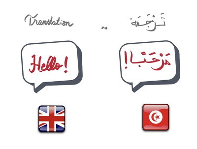 Translate 1000 words from Arabic to English and vice versa.