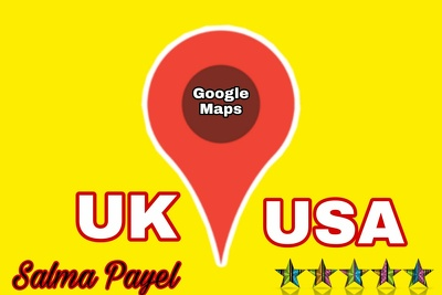 boost/Improve Your Google local map ranking