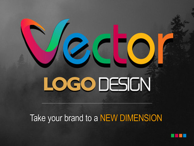 Design a creative professional logo for your brand