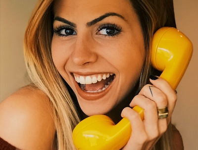 Call 80 leads to attempt to convert to a sale or appointment