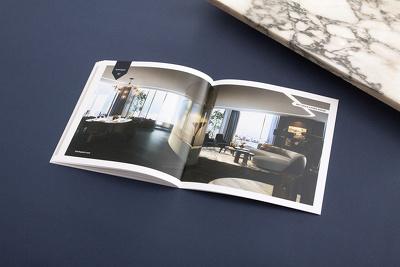 Design amazing professional flyer, brochure, banner, leaflet