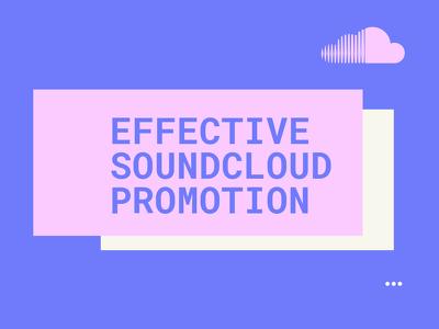 Do Viral Soundcloud Promotion