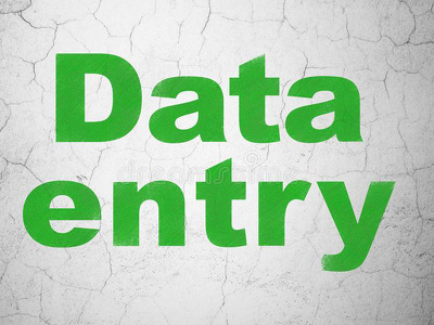 Provide any type of data entry ( Maximum 5000 word)