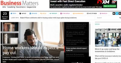 Provide Guest Post on DA65 site  Bmmagazine, Bmmagazine.co.uk
