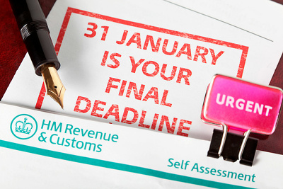 Prepare your Self-Assessment Tax Return