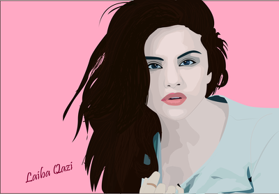 Draw CARTOON AVATAR for you or design VECTOR  ILLUSTRATION